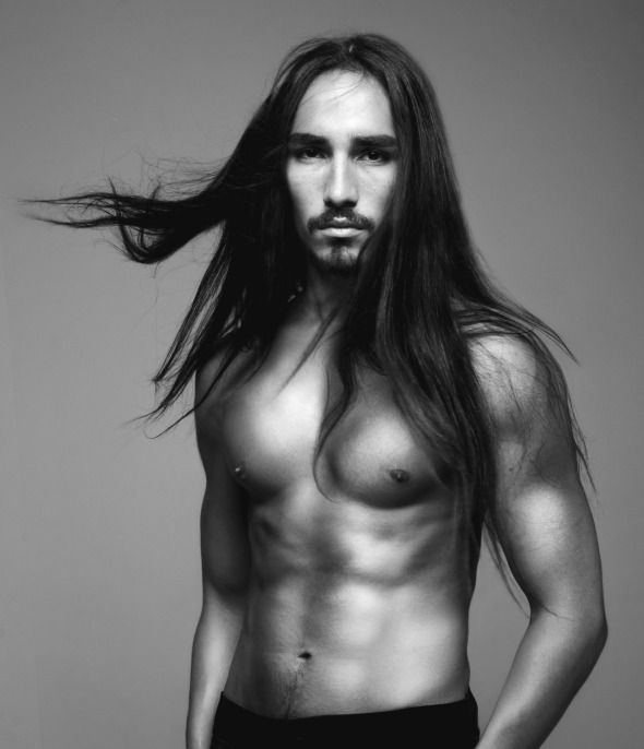 Willy Cartier by Sarah Kjelleren